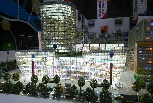 公建模型 (1)