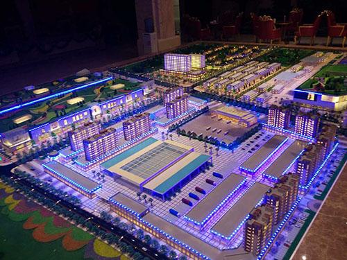 地产模型5